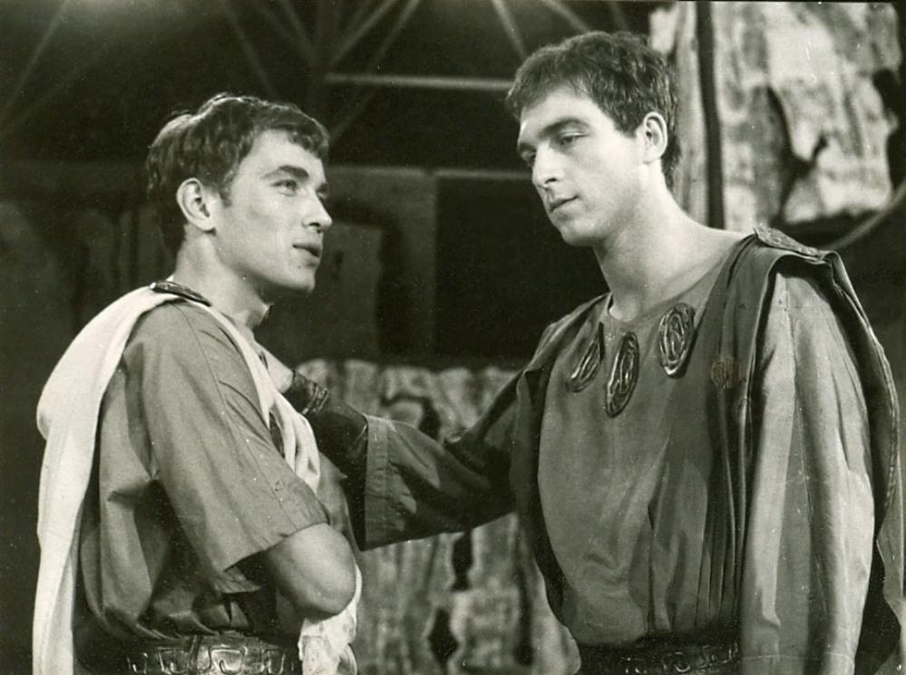 Troilus és Cressida