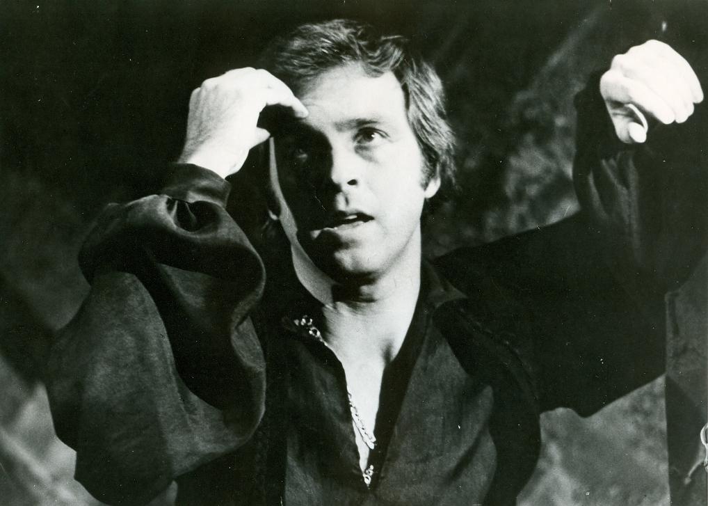 Hamlet (Madách Színház 1977)