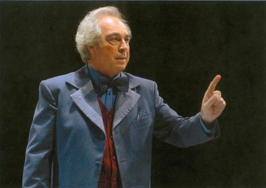Hamlet, dán királyfi (Madách 2005)