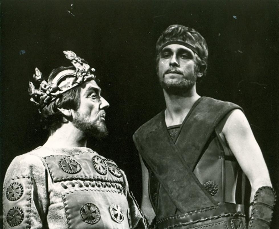 Oidipus király